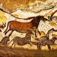 The Lascaux Cave Paintings: Human Desire into Art