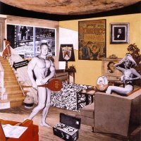 Richard Hamilton: The British Roots of Pop Art